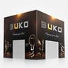 BUKO-Выставочный стенд компании