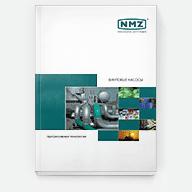 NMZ-Каталог продукции завода