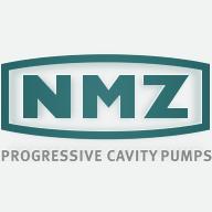 NMZ-Логотип новомосковского завода