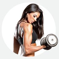 Titan-Сайт современного фитнес клуба