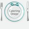 Catering Dnepr-Логотип кейтеринговой компании