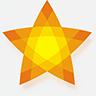 e-Cash-Логотип рейтинговой системы