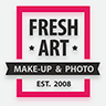 Fresh-ART-Концепция бренда студии красоты