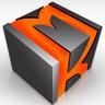 Металлические конструкции-Логотип производственного предприятия