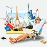 Great Travel-Сайт туристических жуналов