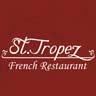 Saint Tropez-Сайт ресторана