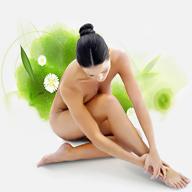 Ecolife-Сайт-каталог косметической компании