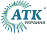 ATK Украина-Разработка логотипа компании