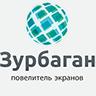 Зурбаган-Логотип телекоммуникационной компании